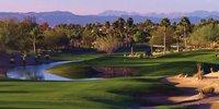 Masters Getaway Golf Package